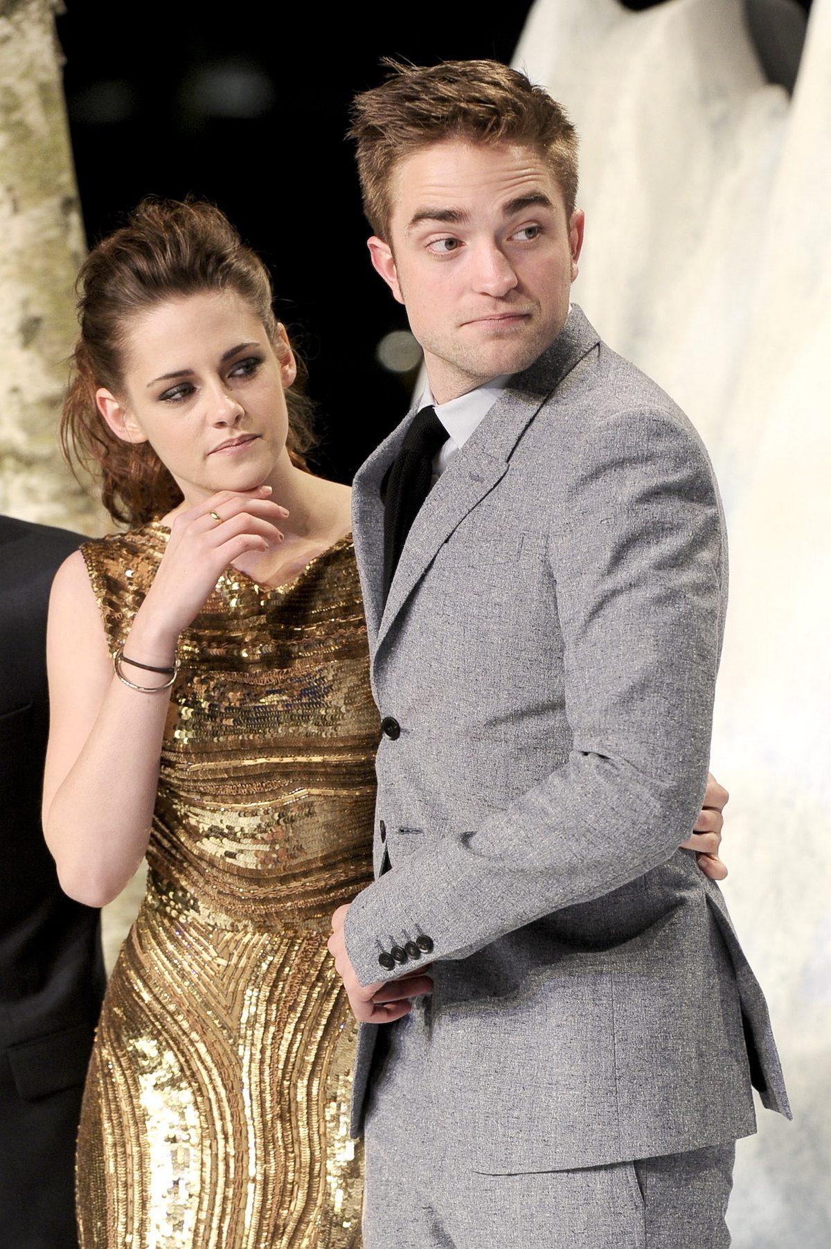 Kristen Stewart Reflects On Her Relationship With Robert Pattinson — 'So Much Was Taken From Us