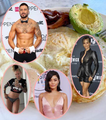 Chantel Jeffries Admits How She Keeps Bikini Body: 'I Basically Just Don't Eat' - Perez Hilton