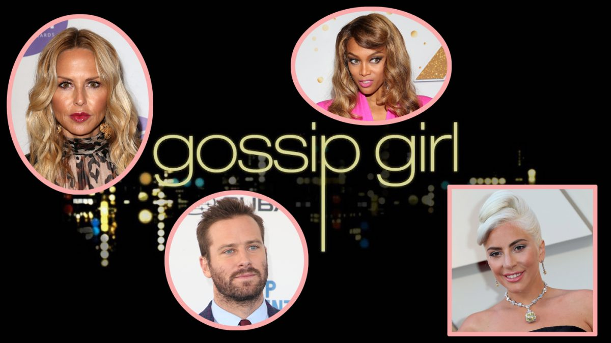 The Best 'Gossip Girl' Celebrity Cameos, Musical Performances, & Guest Stars You Probably For