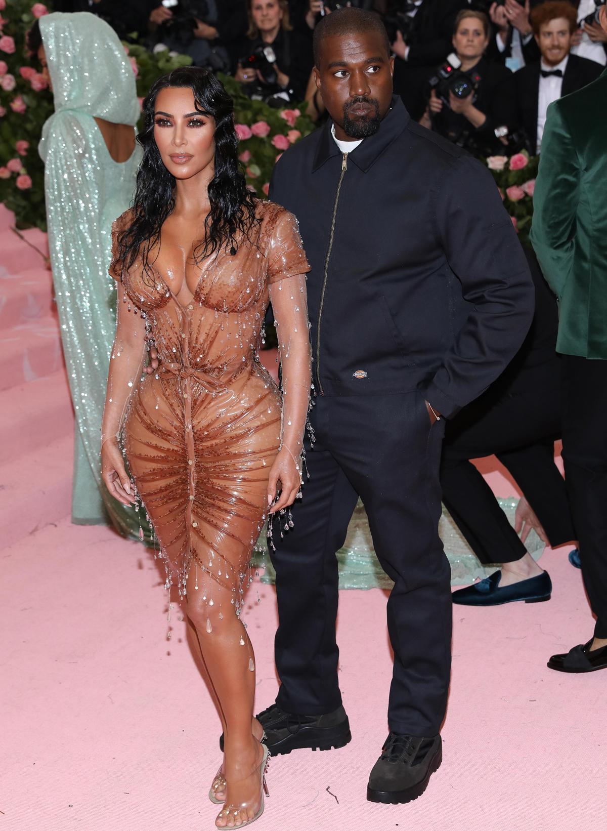 Kim Kardashian Andres Otero WENN