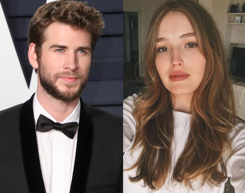 Liam Hemsworth Is 'Taking It Slow' With New Flame Maddison ...