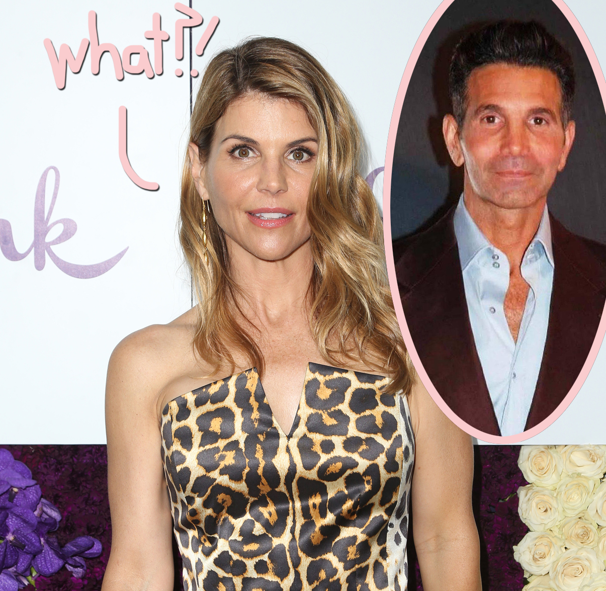 Did Lori Loughlin S Husband Legally Screw Her Over To Protect Himself Perez Hilton