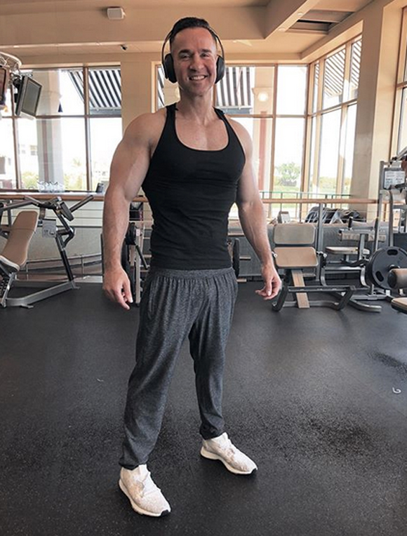 The Situation Instagram body 2