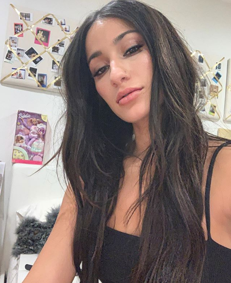 Who is Lexy Panterra? Wiki, Age, Family and Facts To Know