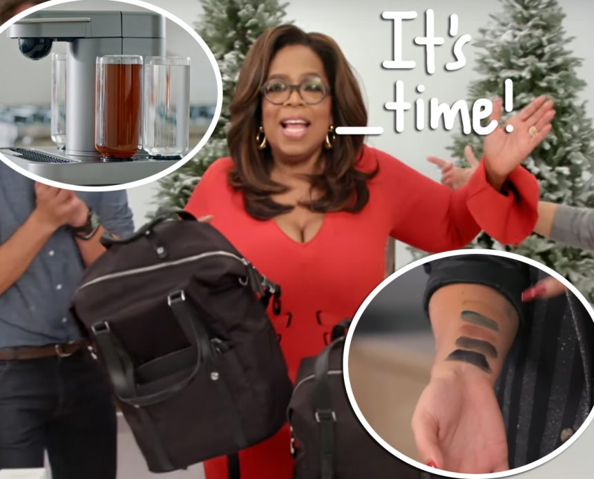 oprah's favorite things 2019 - photo #15