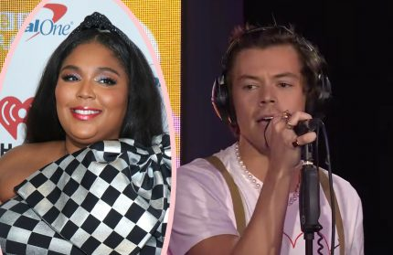 Harry Styles Leaves $ 2,020 Dinner Tip During Island Vacay Night Out With James Corden! - Perez Hilton