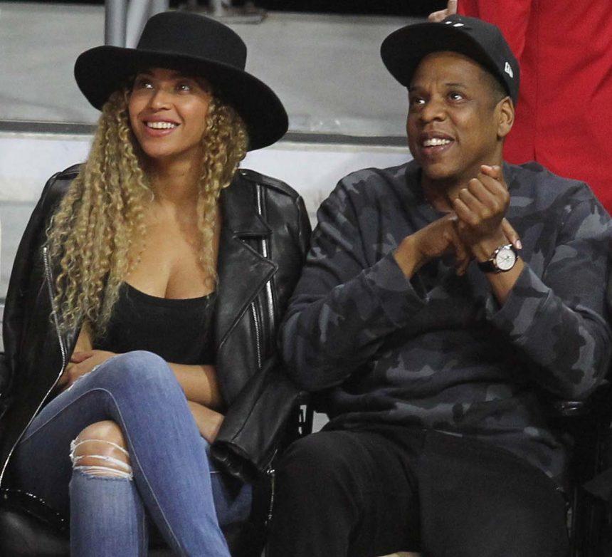 JAY-Z Beyoncé fitness tips
