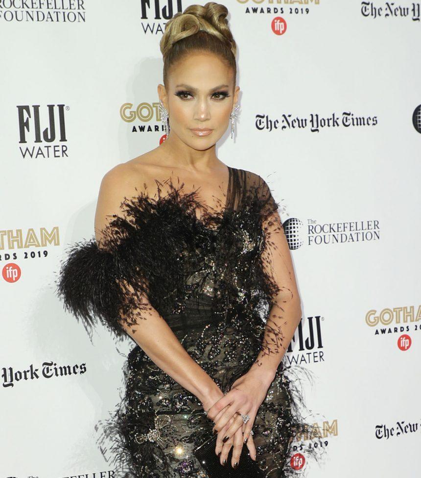 Jennifer Lopez fitness tips