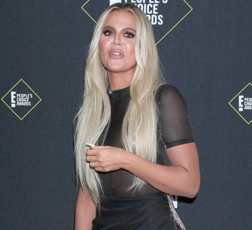 Khloe Kardashian 2020 fitness tips