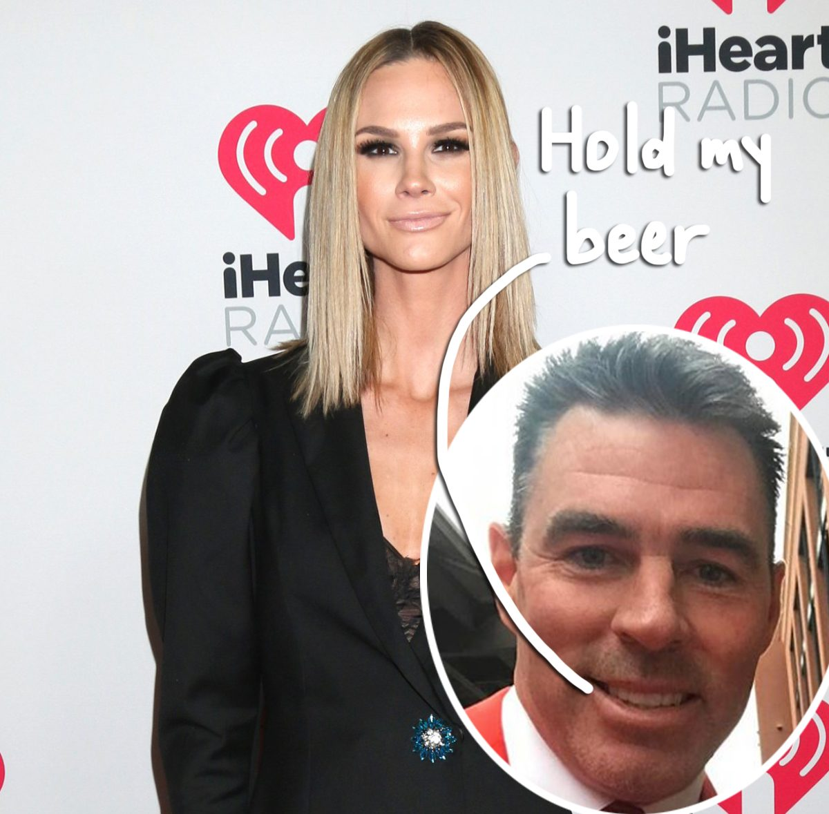 Jim Edmonds Responds To Meghan King Edmonds Cheating Claims With