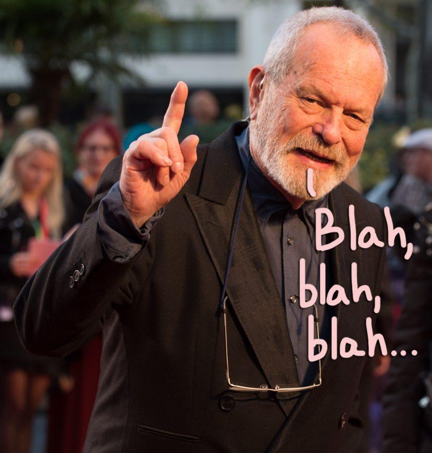 Terry Gilliams