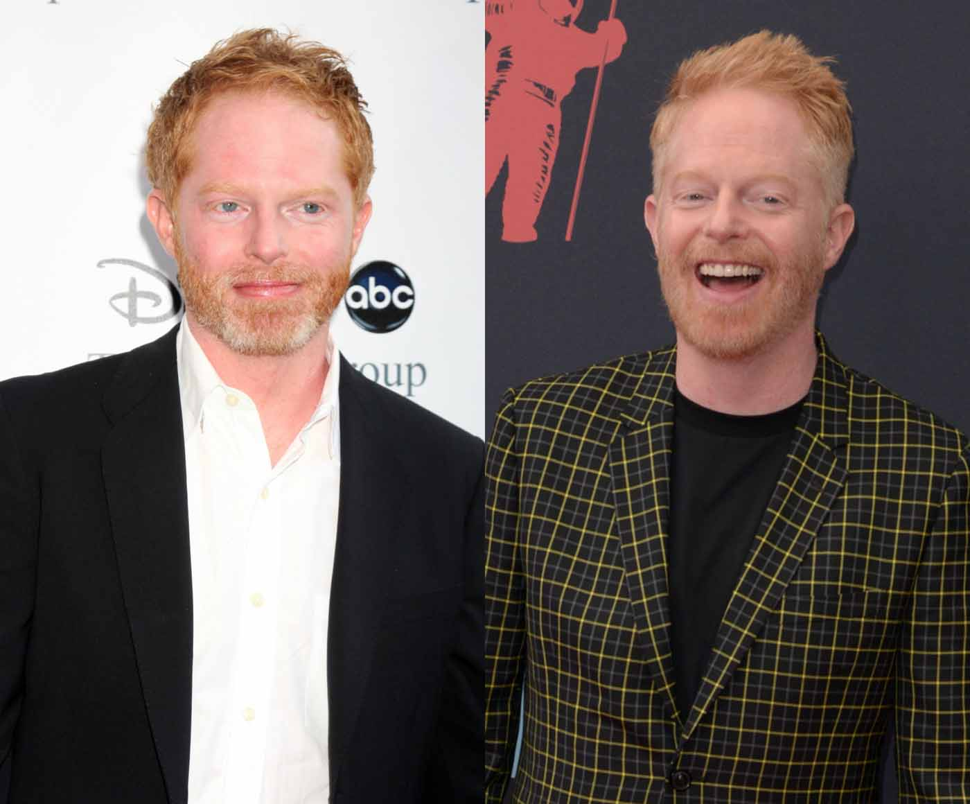 Modern Family cast then and now