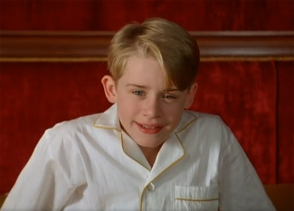 Stars Who Walked Away From Hollywood Macaulay Culkin
