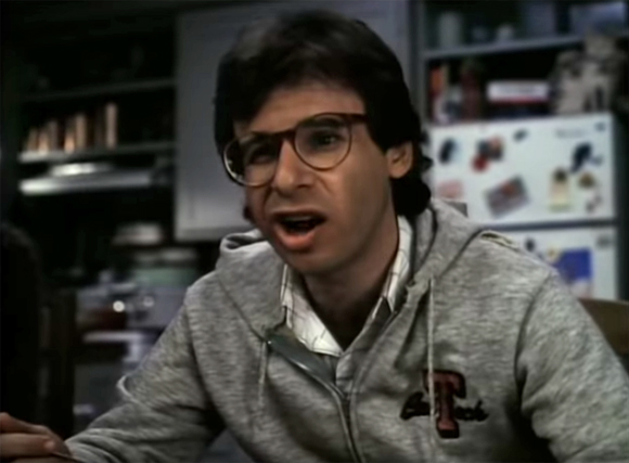 Stars Who Walked Away From Hollywood Rick Moranis