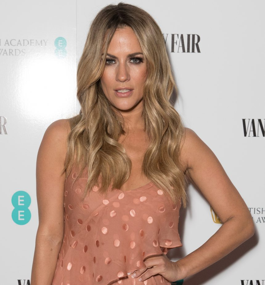Caroline Flack's Cause Of Death Revealed As Family Releases One Of Her Unpublished Posts About 'Shame'