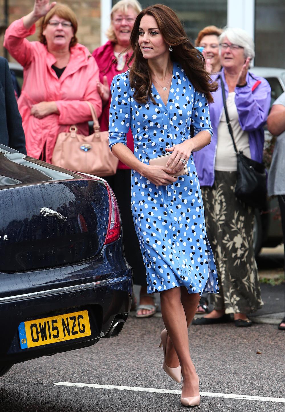 kate middleton blue dress altuzarra