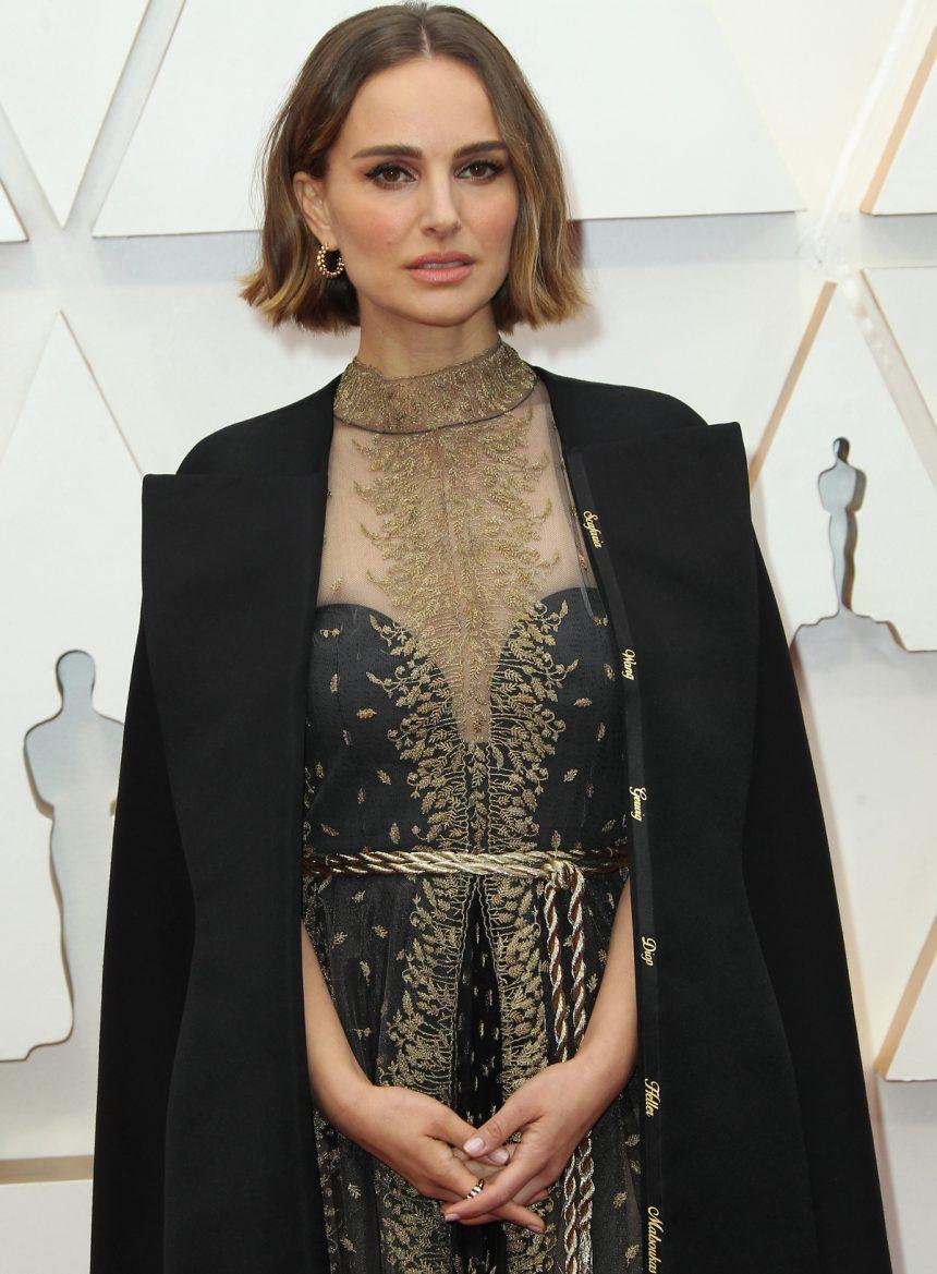 Natalie Portman 2021