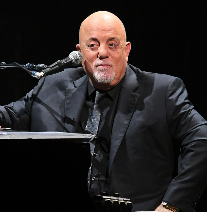 Billy Joel fighting coronavirus pandemic