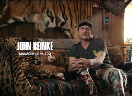 John Reinke
