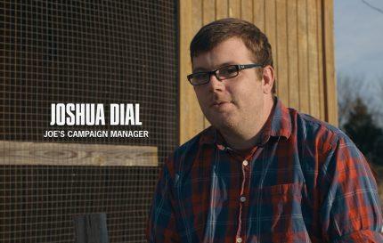 Joshua dial