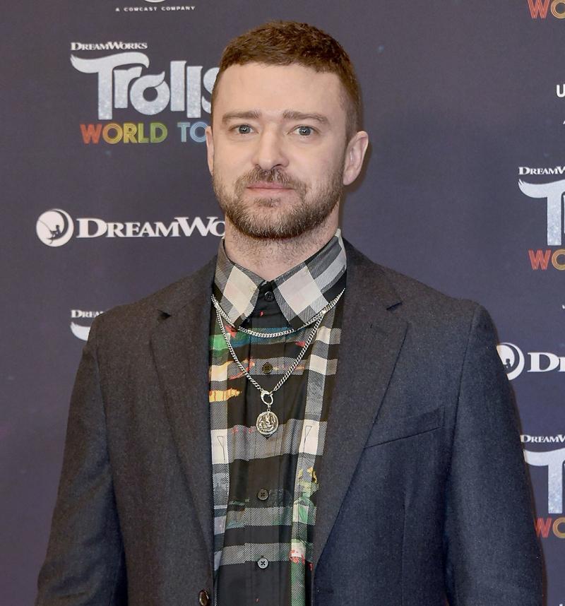 Justin Timberlake helps fight coronavirus