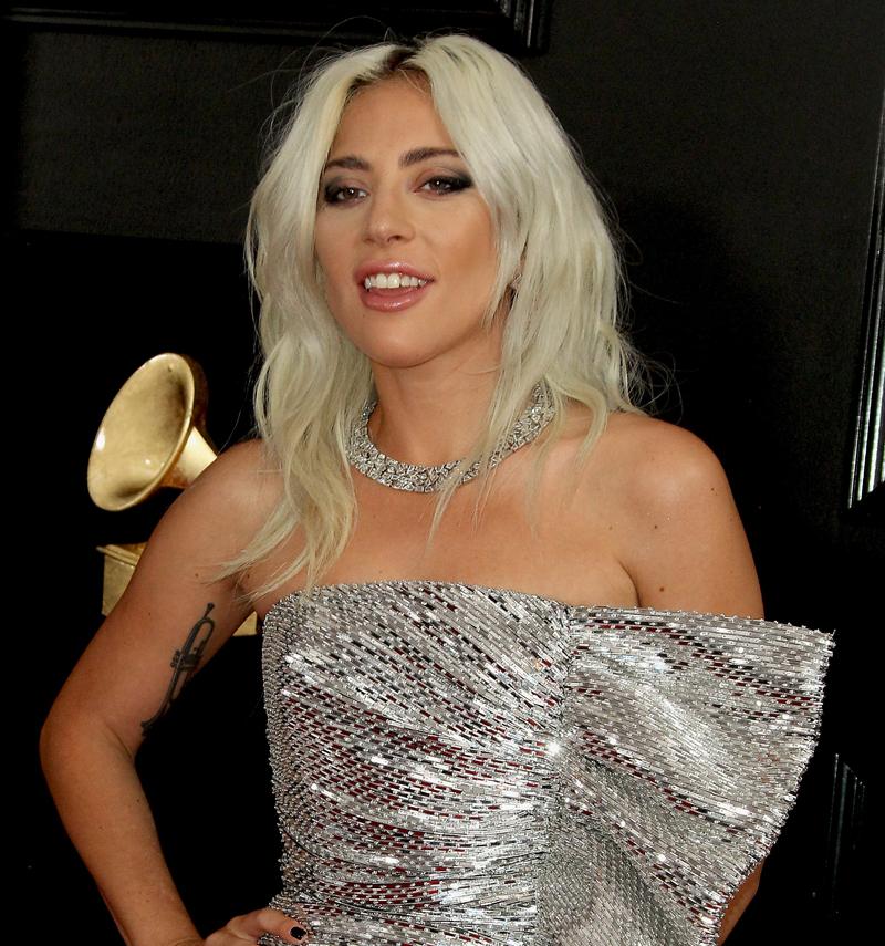 Lady Gaga is fighting coronavirus pandemic