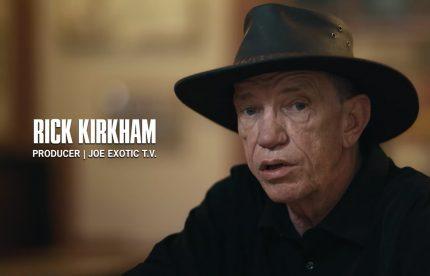 Rick Kirkham