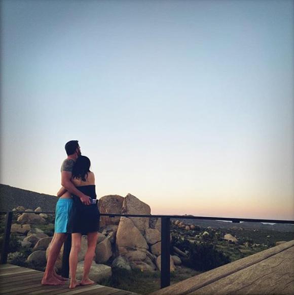 Ben Affleck Ana De Armas Instagram