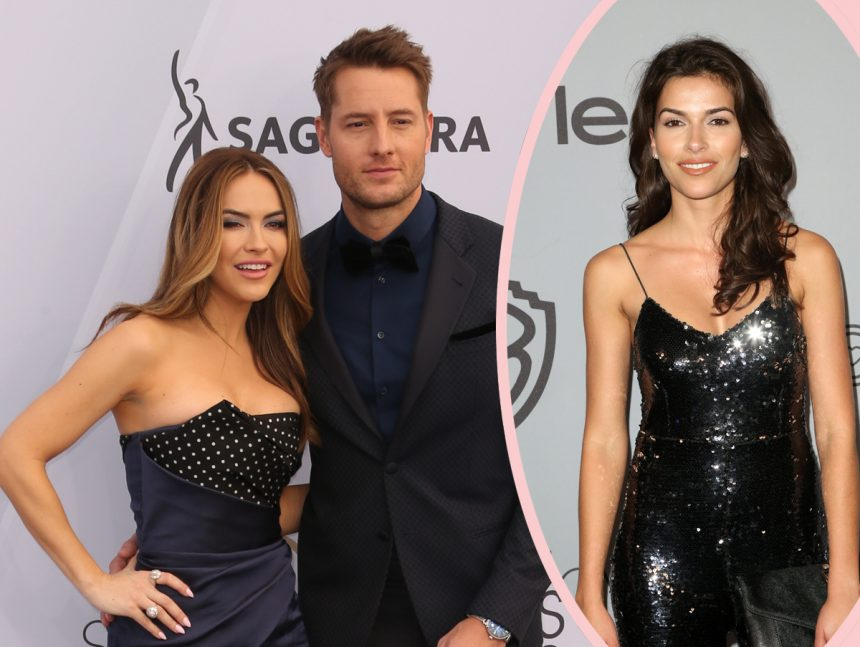 This Is Us Star Justin Hartley Spotted Kissing Co-Star Amid Messy Divorce!