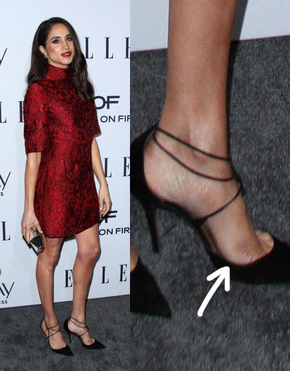 Feet tea leoni CelebrityGala: Tea