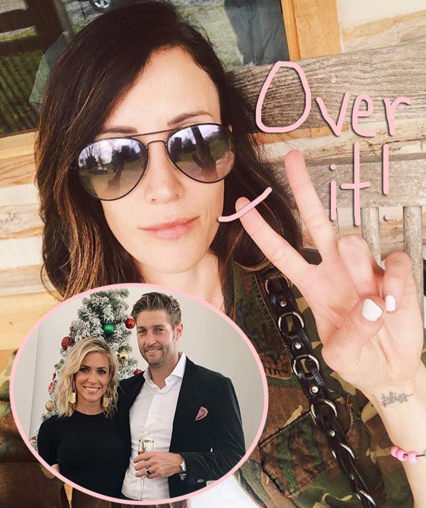Kristin Cavallari's Ex-BFF Kelly Henderson Continues To