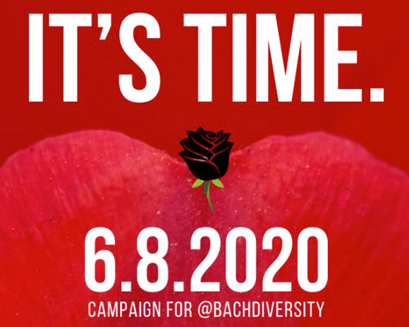 A new diversity campaign has been launched for the Bachelor franchise community.