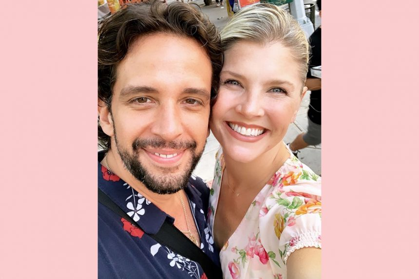 Amanda Kloots Updates that Nick Cordero Has Started Stem Cell Treatment