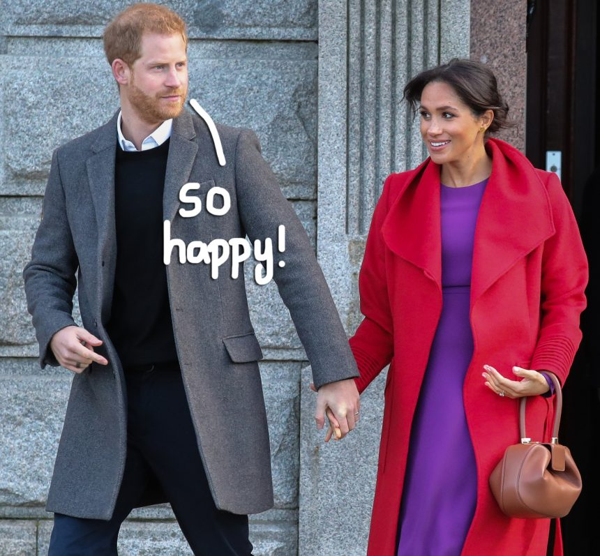 meghan markle prince harry s relationship is stronger than ever in el lay armenian american reporter meghan markle prince harry s