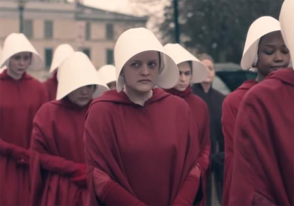 Elisabeth Moss The Handmaids Tale - Emmy Nominations 2020: 7 Snubs & Surprises!