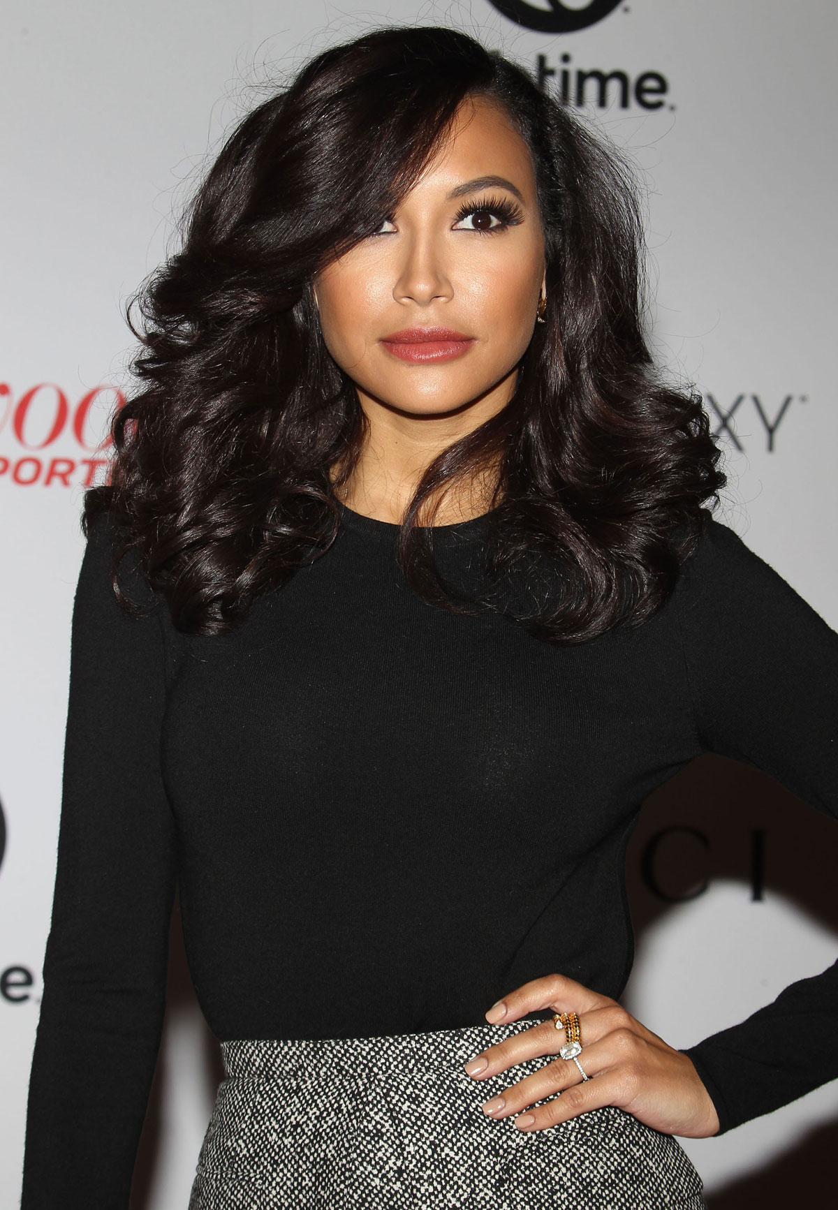 Naya Rivera's Cause Of Death Determined Following Recovery ...