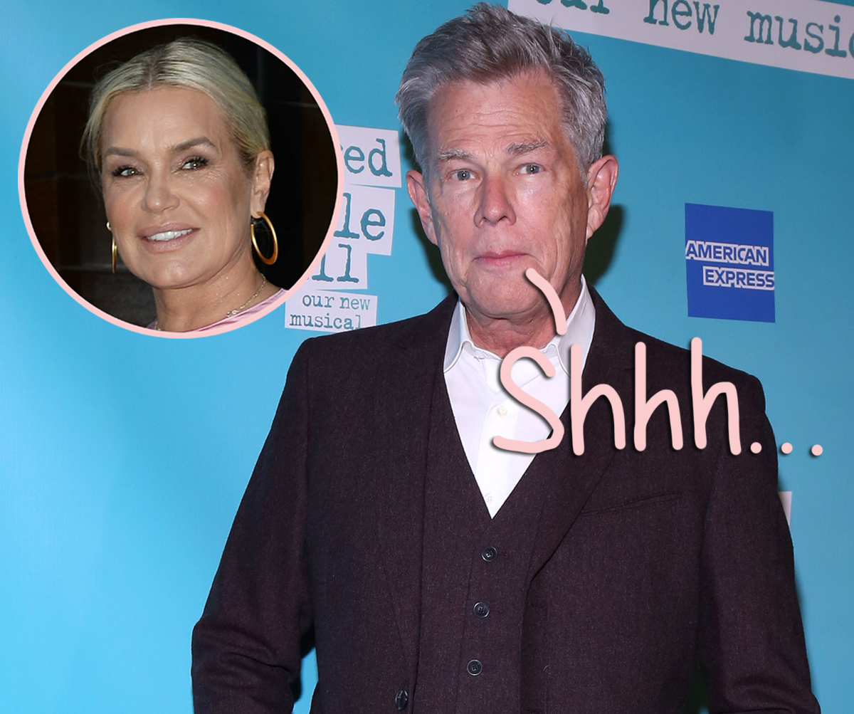 David Foster Gets Cryptic Says He Ll Never Disclose Reason Behind His Split From Yolanda Hadid Perez Hilton