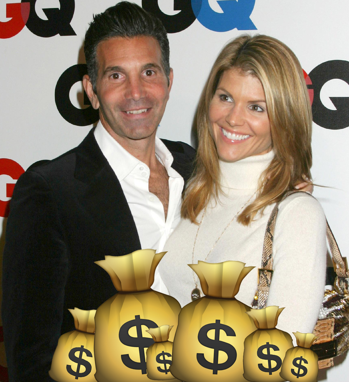 Lori Loughlin and Mossimo Giannulli are hoping to reduce their bail and bond amounts!