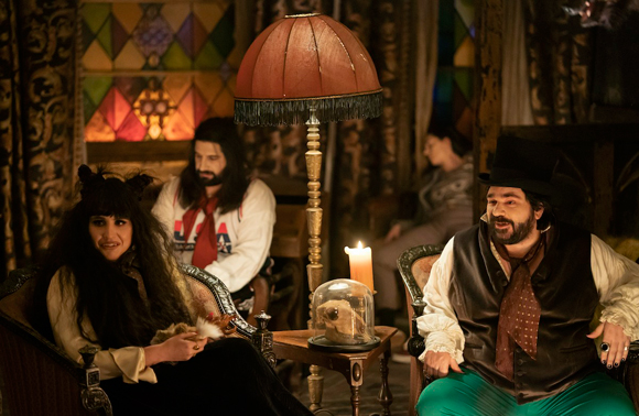 What We Do in the Shadows Emmy surprise