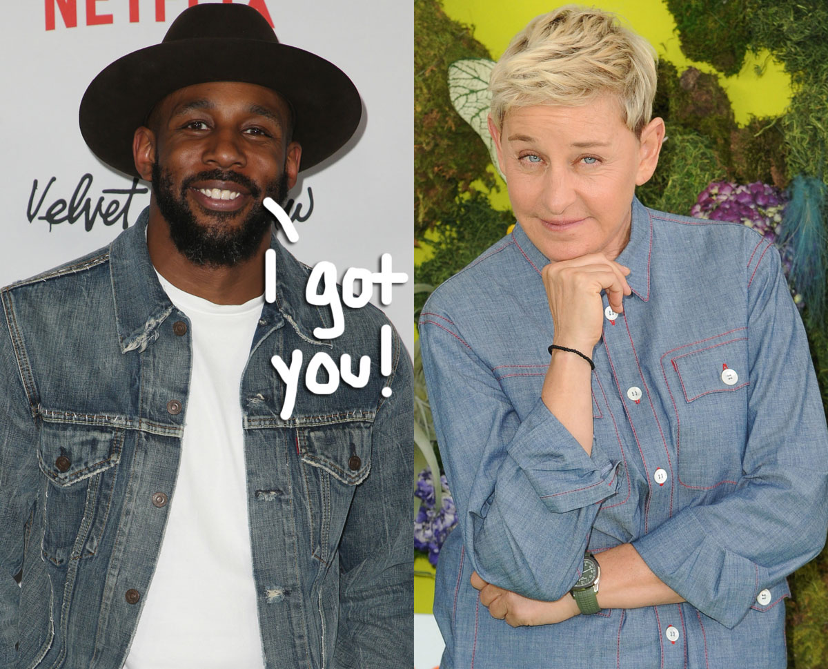 Ellen DeGeneres to QUIT show? Star's wife Portia De Rossi speaks out