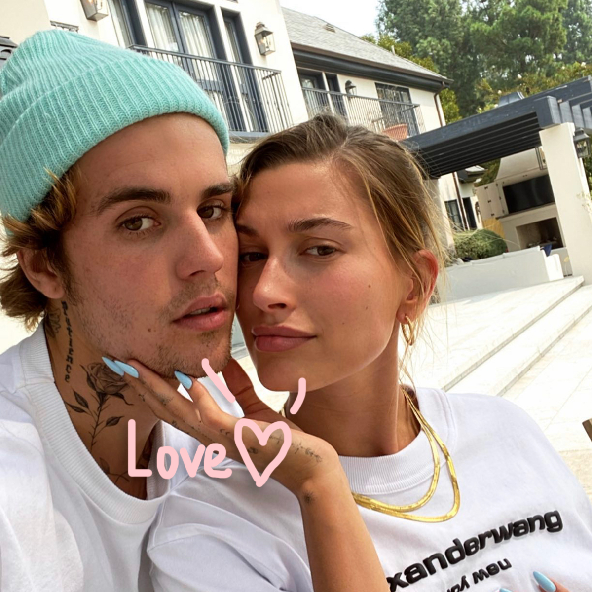 Justin Bieber & Hailey Baldwin Celebrates Their 2nd Wedding Anniversary