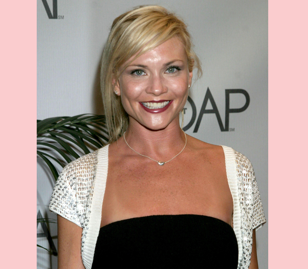 Get This: 'Melrose Place' actress headed back to prison for 2010 crash