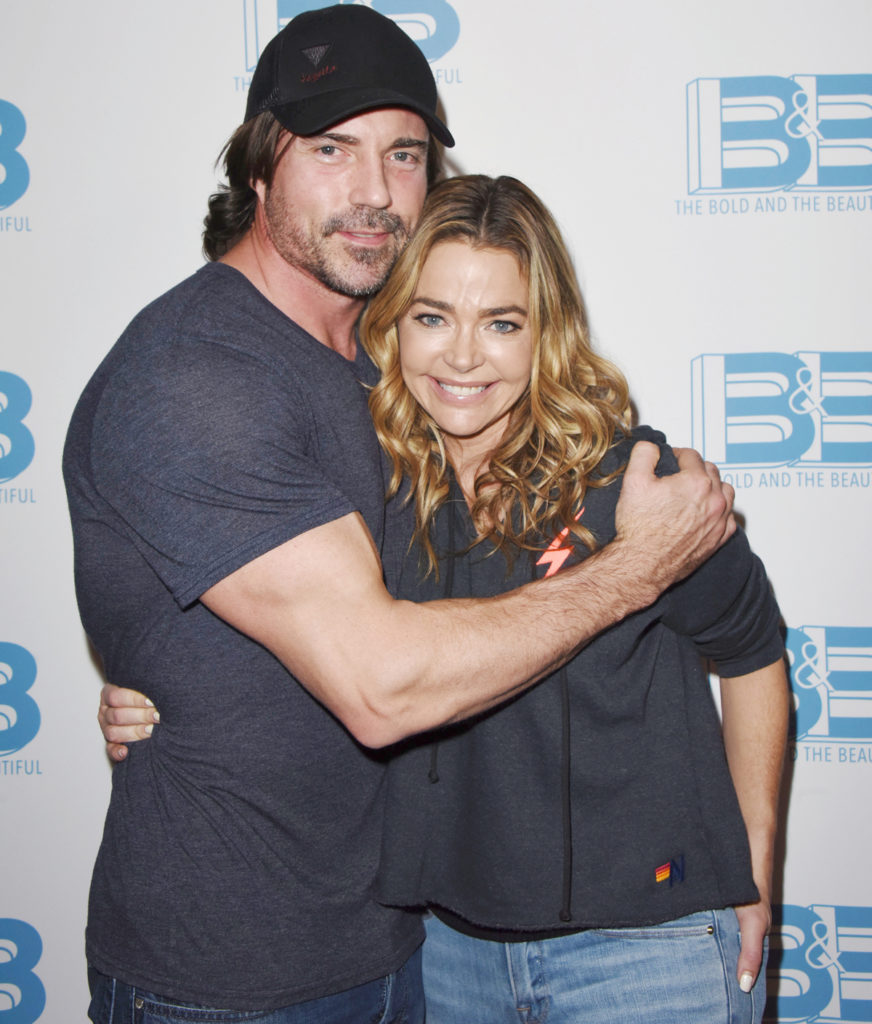 Denise Richards is leaving the Real Housewives of Beverly Hills!