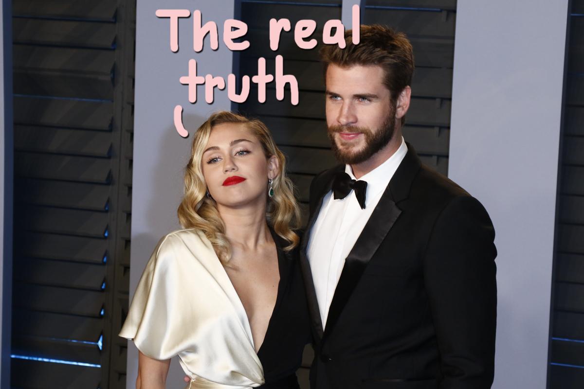 Miley Cyrus: My divorce 'f****** sucked'