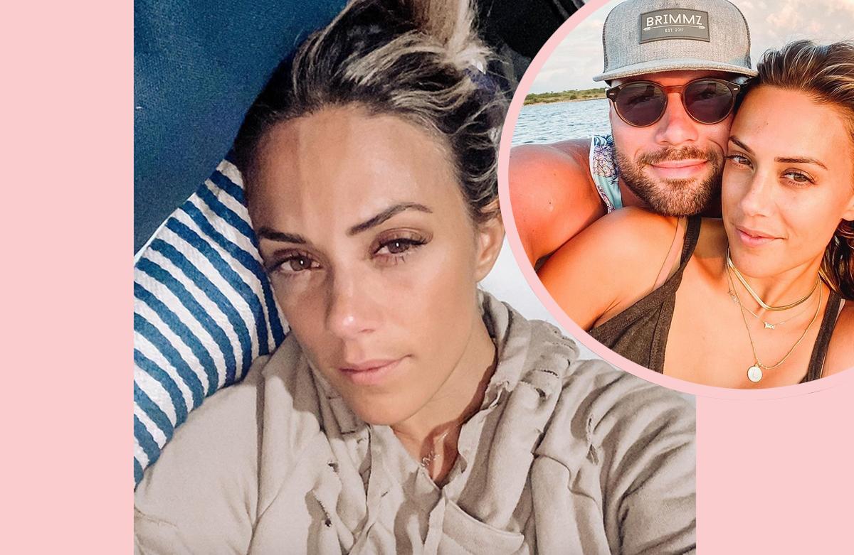 Jana Kramer Mike Caussin Cheating Allegation