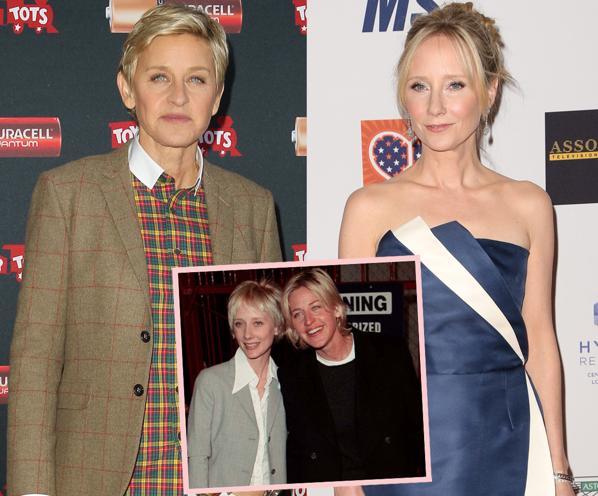Is dating who anne now heche Anne Heche's