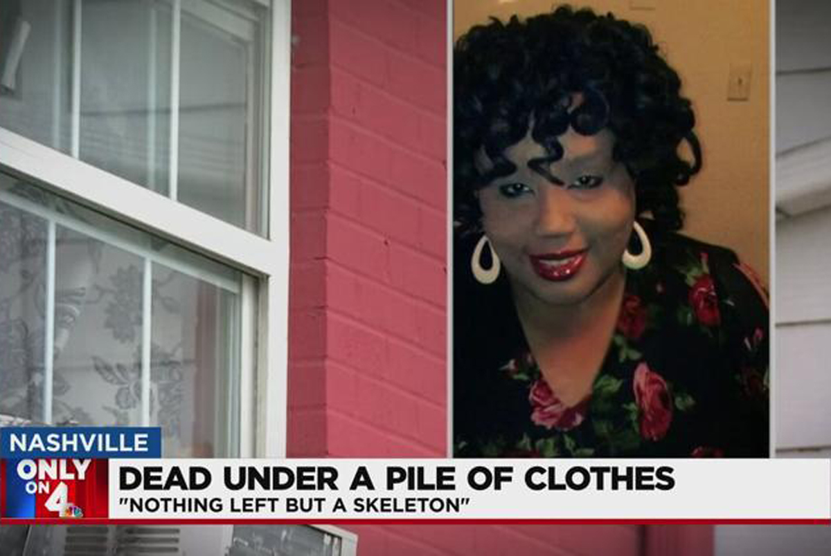 Four Adult Siblings Lived With Their Mother's Decomposing Body For Over A Year!