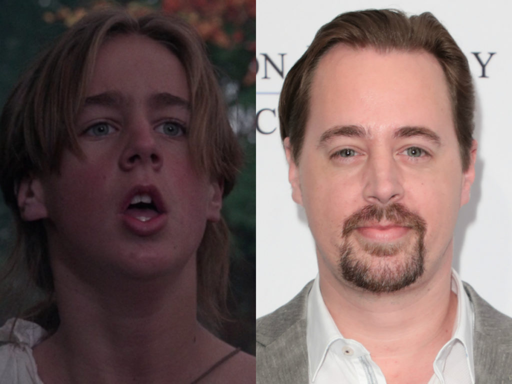 sean murray in hocus pocus then and now