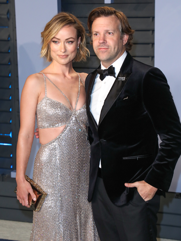 Olivia Wilde Jason Sudeikis Constantly Butted Heads Over These Big Issues Celebritytalker Com