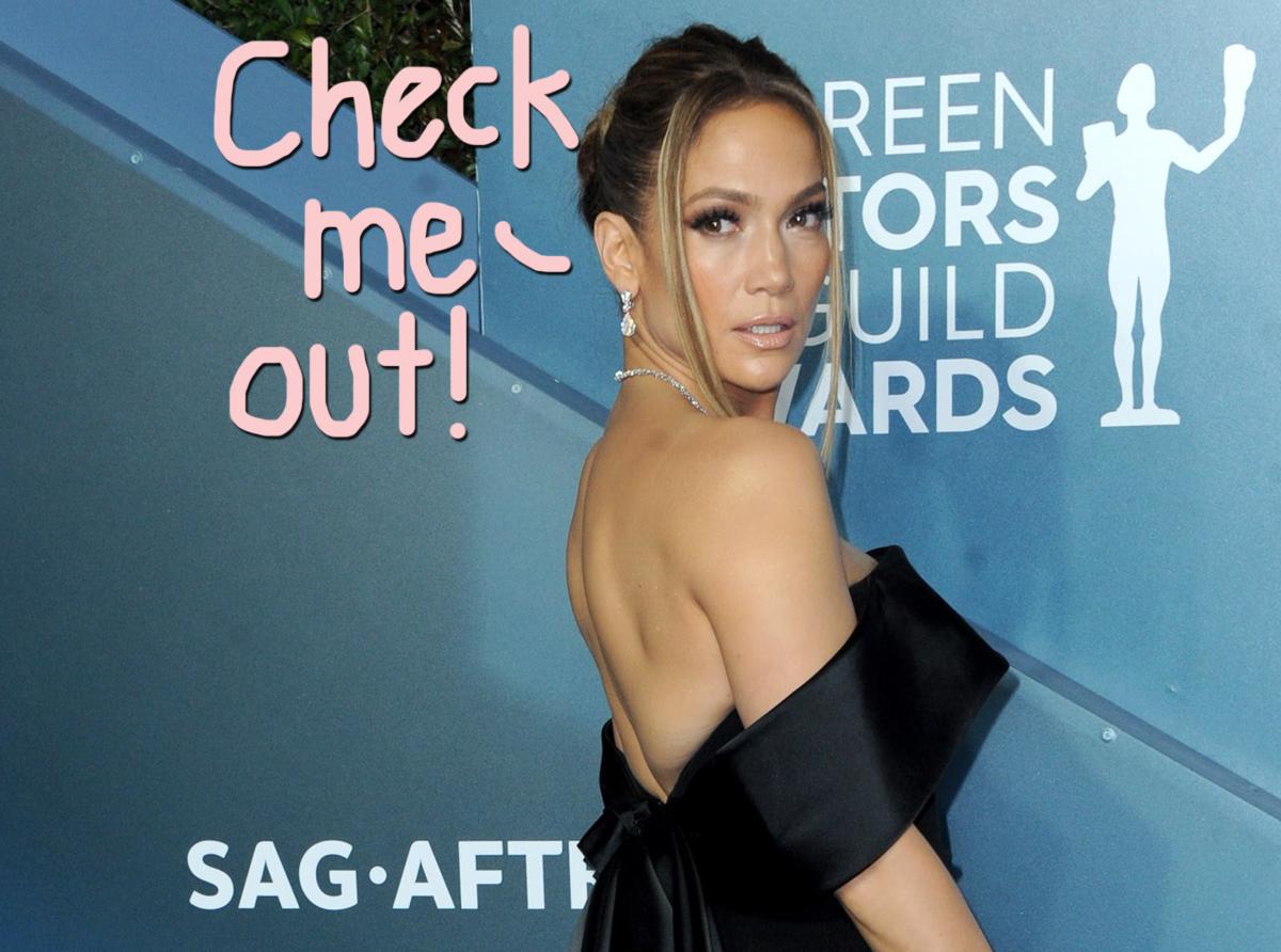 Lopez nude jeniffer Jennifer Lopez